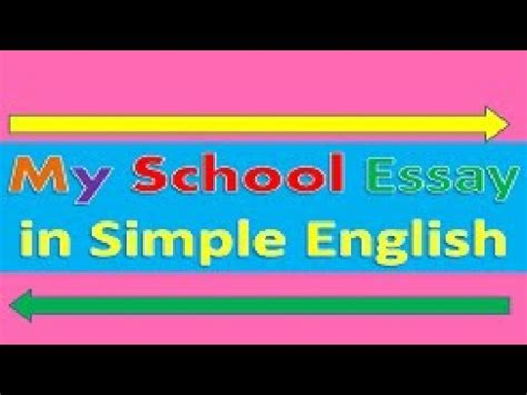 English short essay stories simple indian - Motion Display