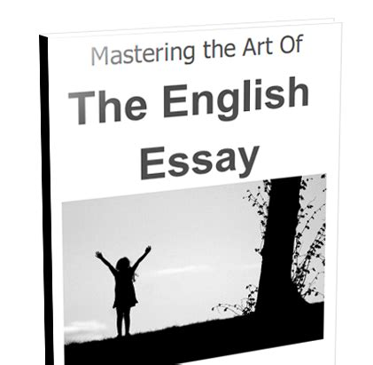 Simple short english essays